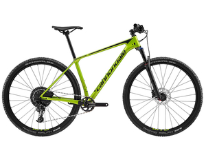 Rower Cannondale F-Si 29'' Carbon 5 green 2019
