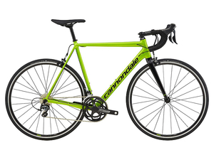 Rower Cannondale Caad 12 Tiagra green 2018