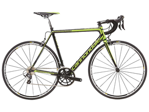 Rower Cannondale Super Six Evo Hi-Mod Ultegra 2016