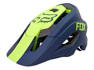 Kask Fox Metah MTB navy
