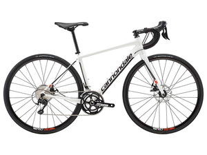 Rower Cannondale Synapse Wms Disc 105 2018