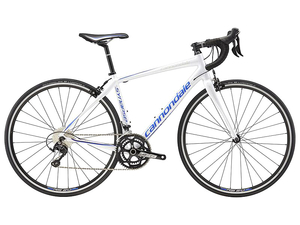 Rower Cannondale Synapse Wms 105 cashmere 2017