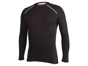 Bielizna Endura Transmission II L/S base layer black