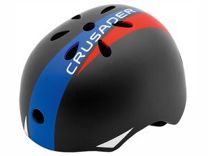 Kask Puky PH3 juniorski black r. M/L 54-58