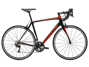 Rower Cannondale Synapse Carbon Disc 105 2019
