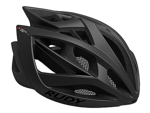 Kask Rudy Project Airstorm black stealth
