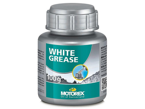 Motorex Smar White Grease 100g