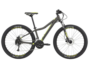 "Rower Cannondale Trail 27,5"" 2 Wms Tango anth 2017"
