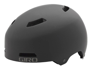 Kask Giro Quarter Dirt matte black r. S