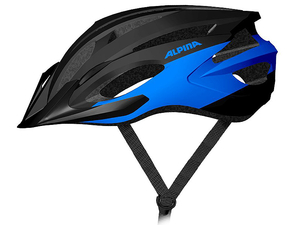 Kask Alpina MTB17 MTB black/blue