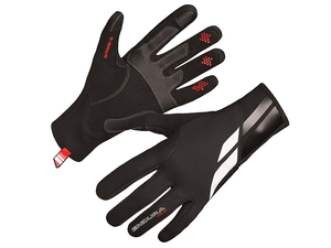 Rękawice Endura Pro SL Windproof black