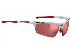 Okulary Rudy Project Noyz Racing White PhotoRed