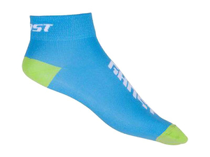 Skarpetki Ghost SOX SHORT blue 35/38