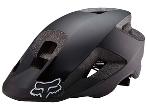 Kask Fox Ranger MTB black