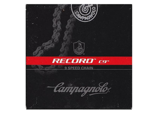 Łańcuch Campagnolo C9 Record 6,8mm 114 ogniw