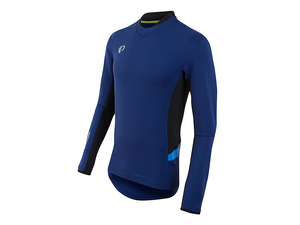 Top Pearl Izumi Pursuit Thermal blue