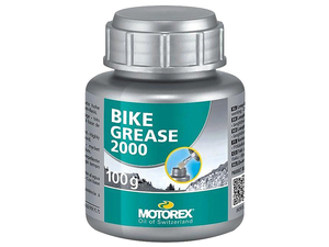 Motorex Smar Bike Grease 2000  100gr