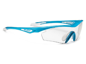 Okulary Rudy Project Spacegirl Sky Blue PhotoClear