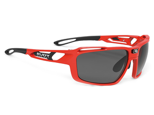 Okulary Rudy Project Sintryx Fire Red Gloss