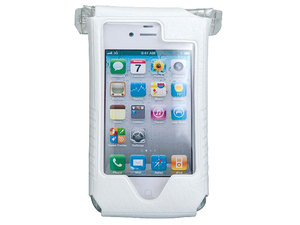 Torebka Topeak Phone DryBag white (iPhone)