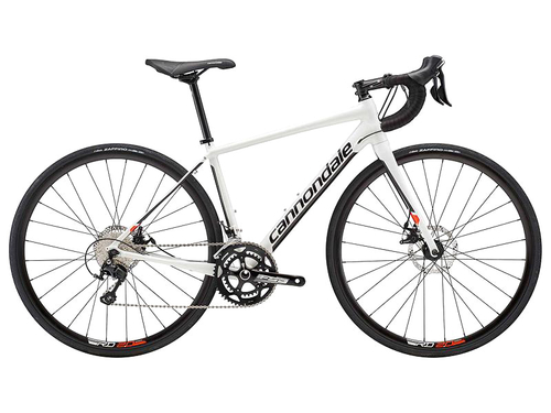 Rower Cannondale Synapse Wms Disc 105 2018-21682