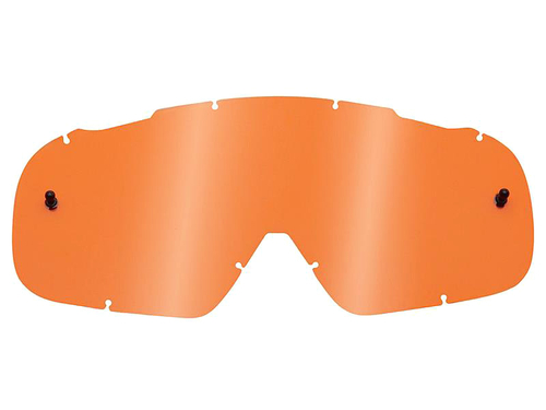 Szyba do gogli Fox Airspc standard contrast orange-18220