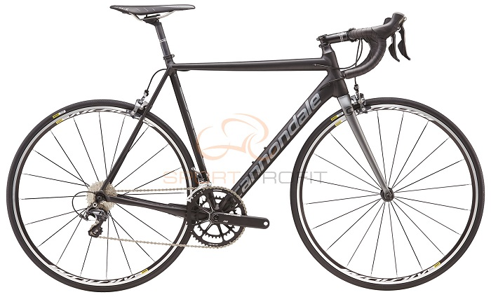 rower szosowy Cannondale CAAD12 ULTEGRA