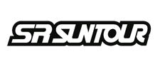 Znalezione obrazy dla zapytania sr suntour logo